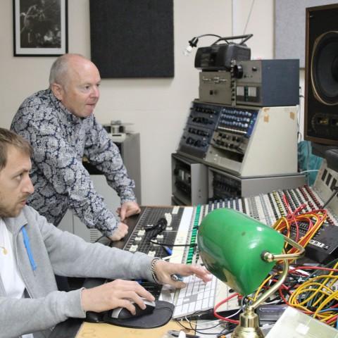 Studio (2)